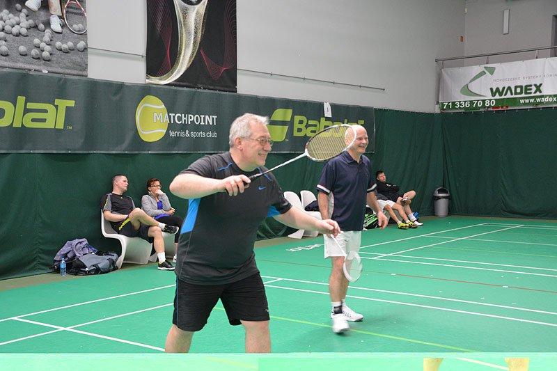 UWAGA! Wakacyjna zmiana godzin badmintonowej sekcji dla dorosłych