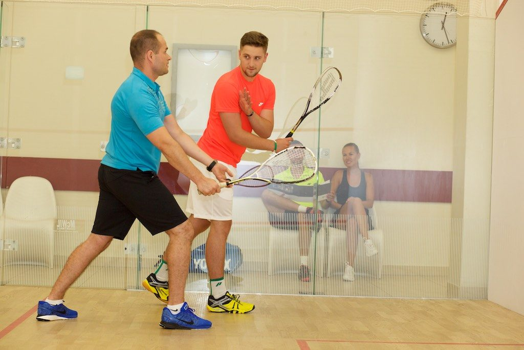 Squash w Matchpoint