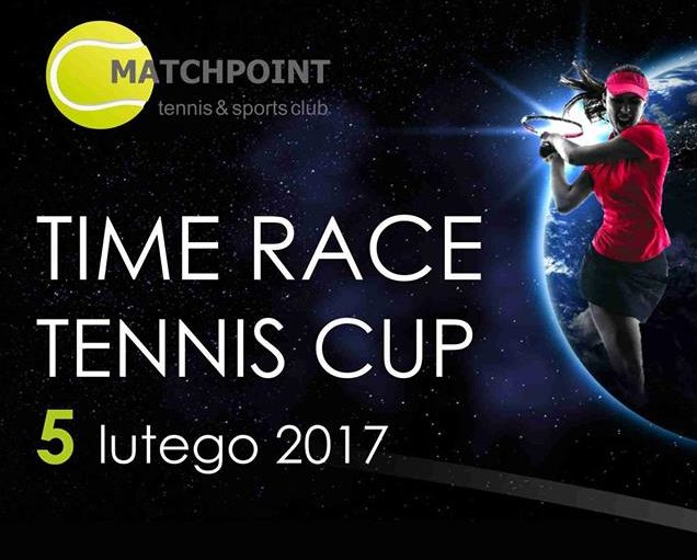 Time Race Tennis Cup