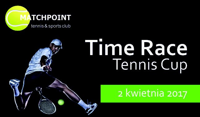 Tennis Time Race