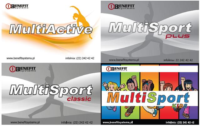 Badminton z kartą Multisport