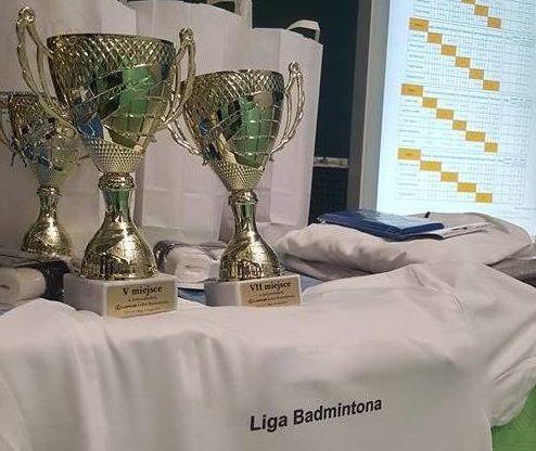 Rusza trzecia edycja Badliga 2017/2018 w Matchpoint !!!