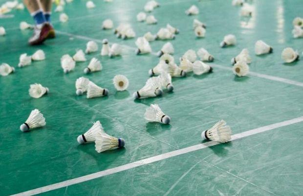 Wakacyjny Speed Kurs badmintona powraca!