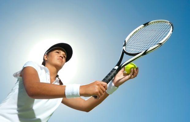 Wakacyjny Speed Kurs tenisa  już wkrótce!