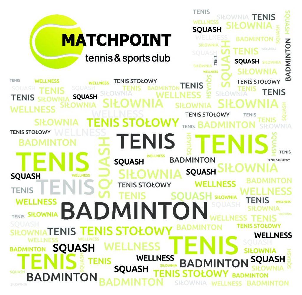 1 i 3 maja- odwołane szkółki tenisa i badmintona oraz zajęcia fitness